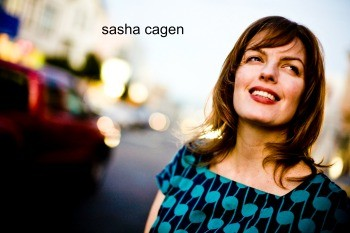 Sasha Cagen: Author of Quirkyalone + To-Do List and life coach