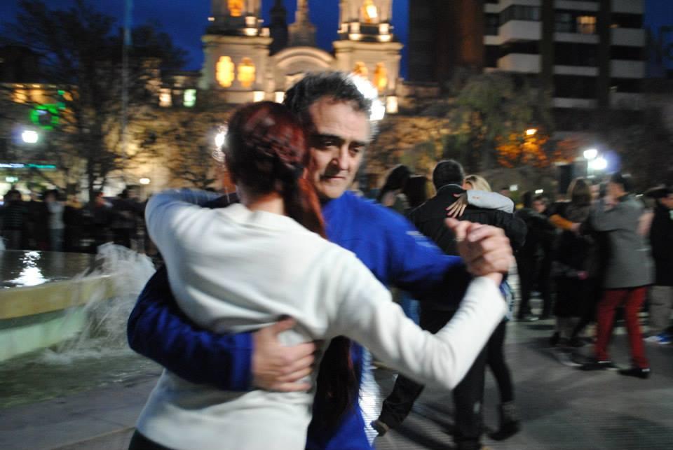the healing tango embrace