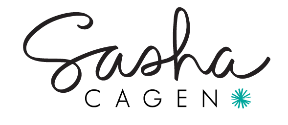 Sasha Cagen: Author / Coach / Speaker / Thought Leader