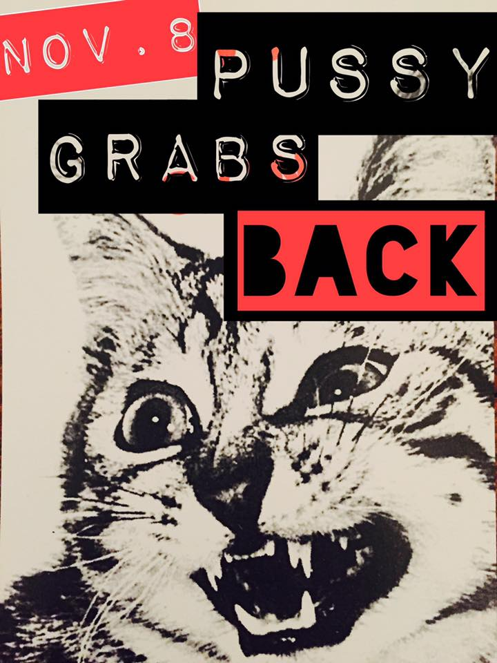 pussy grabs back November 8