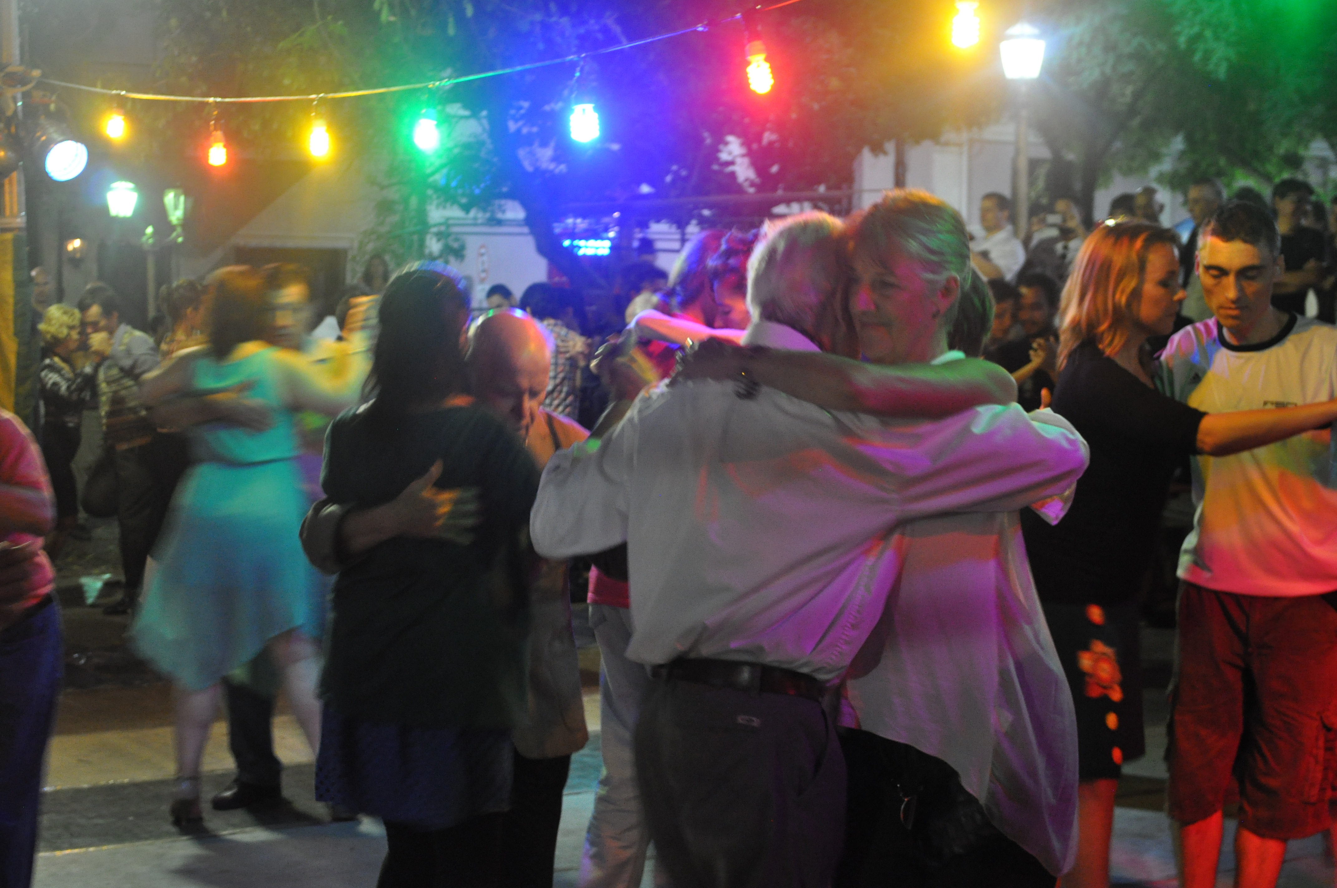 Tango Adventure: a 7-Day Tango Vacation in Buenos Aires